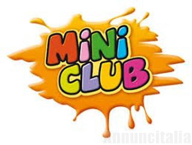 Ricerchiamo animatrici mini club e junior club - 1/3
