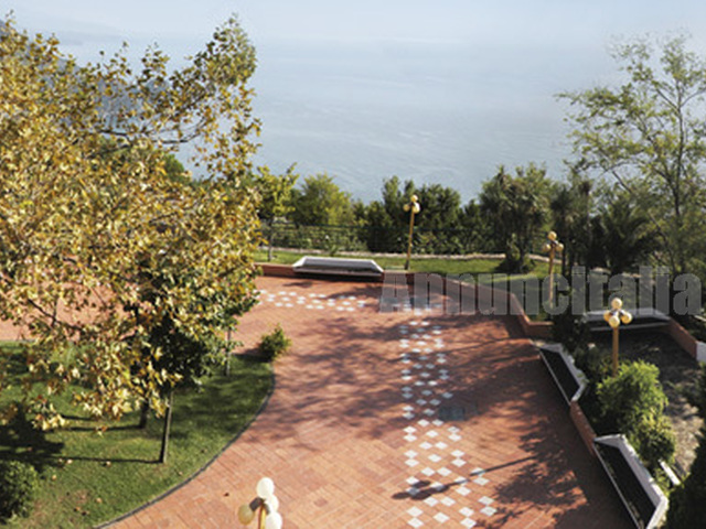 MARATEA Club Residence Pianetamaratea - 1/8