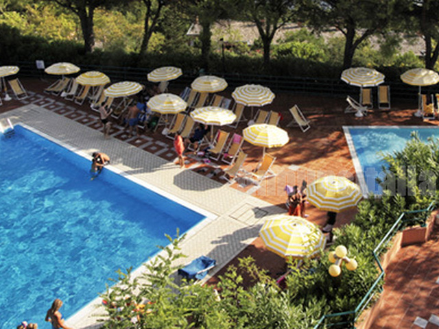 MARATEA Club Residence Pianetamaratea - 2/8