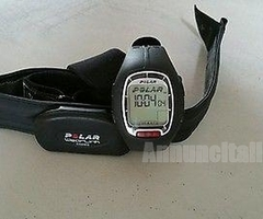 CARDIOFREQUENZIMETRO POLAR RS100