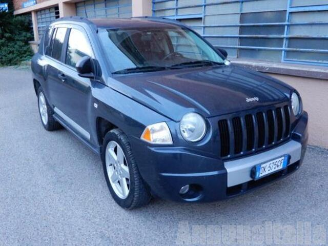 JEEP Compass 2.0 Turbodiesel Limited rif. 10588208 - 1/3
