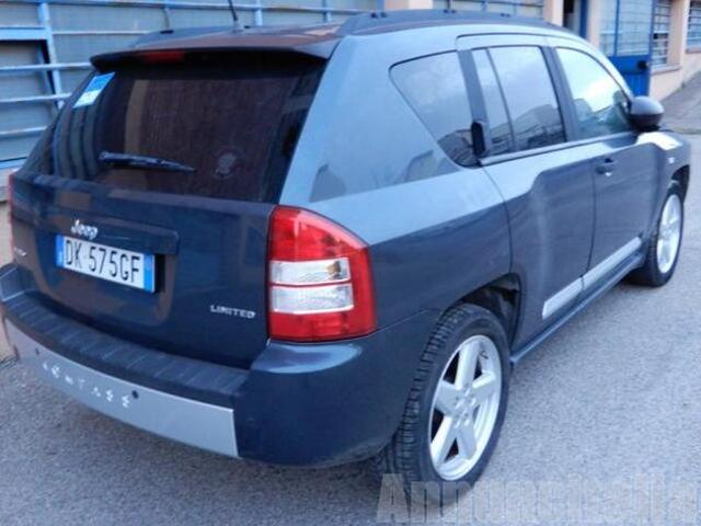 JEEP Compass 2.0 Turbodiesel Limited rif. 10588208 - 3/3