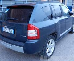 JEEP Compass 2.0 Turbodiesel Limited rif. 10588208