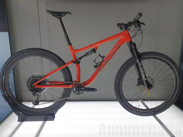 2021 Specialized Epic Pro - 8/10