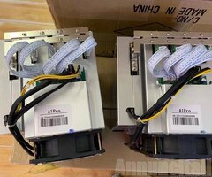 Bitmain AntMiner S19 Pro 110Th/s , A1 Pro 23th Miner, Antminer T17+ - Immagine 4/13